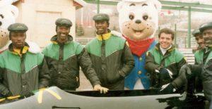 Bob sa Jamajke, glavna atrakcija ZOI u Kalgariju 1988.