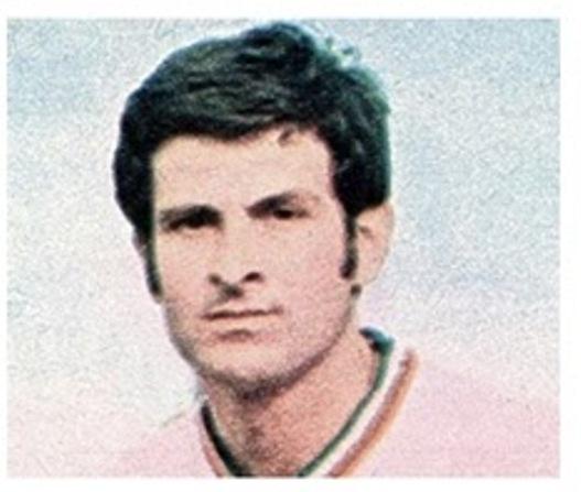 Miloš Grbić je predvodio GIK Banat do titule šampiona 1972. godine.