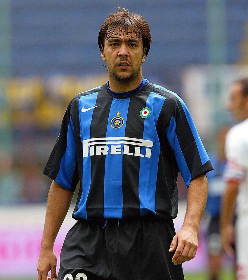 Jedan od najpopularnijih igrača Intera - Alvaro Rekoba