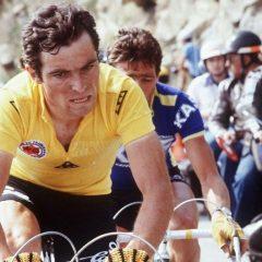 Francuski biciklistički kralj – Bernar Ino