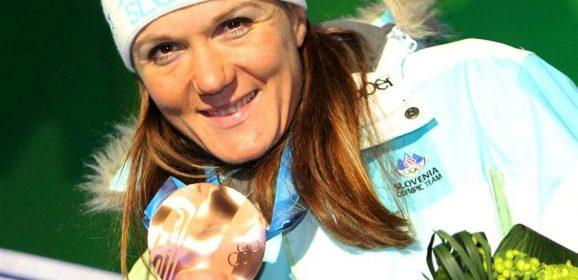 Petra Majdič – Do olimpijske medalje sa slomljenim rebrima