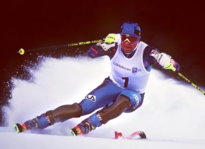 "Velika skijaška zvezda i jedan od najboljih slalomaša i veleslakimaša svih vremena - Alberto Tomba ""La Bomba"""