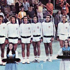 Jugoslovenski rukometaši – Iz drugog plana do olimpijskog zlata u Minhenu
