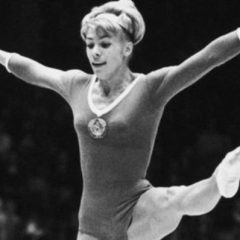 Legendarna Šampionka – Larisa Latinjina