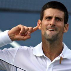 Đokovićev ritern protiv Federera koji se ne zaboravlja