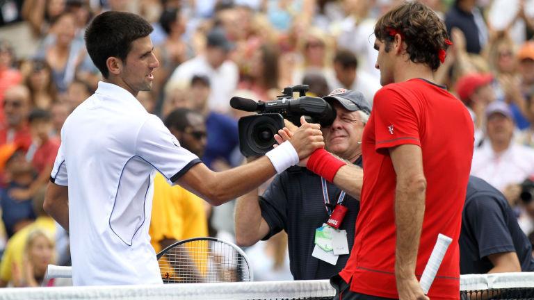 Federer je imao servis, rezultat, publiku na svojoj strani, stigao je i do dve meč lopte, ali ne i do pobede. Bio je to jedan od mečeva koji će mnogi ljubitelji tenisa pamtiti po fascinantnom riternu Novaka Đokovića na meč lopti za Federera i po velikom preokretu koji je potom napravio.