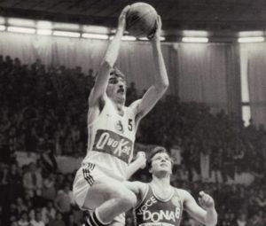 Legendarni Kića - Dragan Kićanović