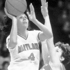 Legenda jugoslovenske ženske košarke – Jasmina Perazić