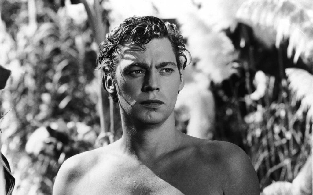 Svetsku slavu Džoni Vajsmiler igrajući Tarzana u popularnom filmskom serijalu.