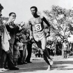 Bosonogi Šampion – Abebe Bikila