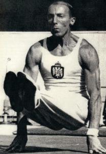 Jedan od najvećih slovenačkih i jugoslovenskih sportista svih vremena - Neponovljivi Leon Štukelj.