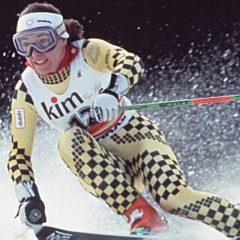 Jugoslovenska skijaška herojina – Mateja Svet