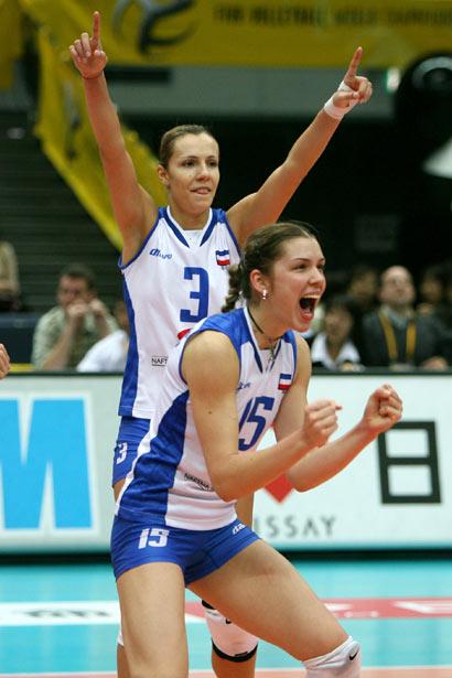 Plave gracije su napravile čudo osvajanjem bronzane medalje na Svetskom prvenstvu u Japanu 2006. godine.