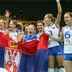 Bajkoviti uspeh plavih gracija na Svetskom prvenstvu u Japanu