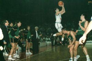 Aleksandar Đorđević - Istanbulska trojka za Partizanovu evropsku titulu