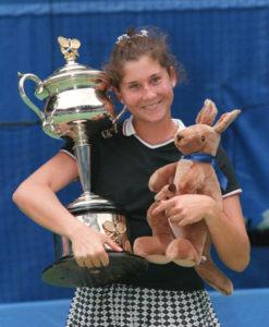 Traumatično iskustvo u Hamburgu ostavilo je trajne posledice, pa je do kraja karijere Monika Seleš uspela da osvoji još samo jedan Grend Slem trofej.