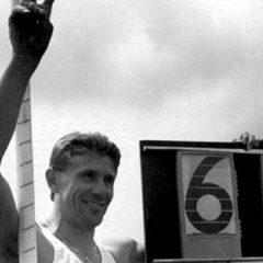 Sergej Bubka – Nebeski skok u Sestrijereu