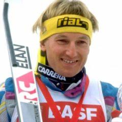 Ikona Jugoslovenskog skijanja – Bojan Križaj