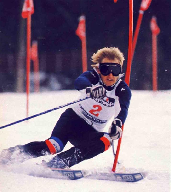 Bojan Križaj je bio idol generacijama u Jugoslaviji, koje su skijanje pratile osamdesetih godina prošlog veka.