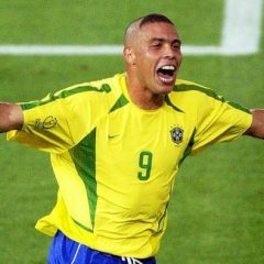 Dovoljno je reći Ronaldo