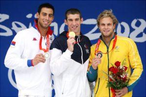 I pored svih kontraverzi i teorija koje i danas postoje, sportska istorija će pisati da je Majkl Felps osvojio 8 zlatnih medalja na Olimpijskim igrama u Pekingu, čime je postao najuspešniji sportista na OI svih vremena, a da je Milorad Čavić osvojio prvu medalju i to srebrnu za samostalnu Srbiju.