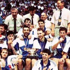 Dominacija u Zagrebu evropskog Dream team-a