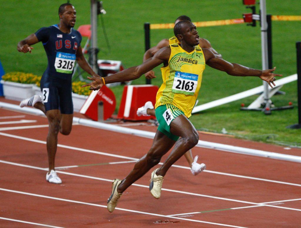 Jusejn Bolt - Dominacija u Pekingu koja je zadivila svet