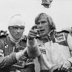 Niki Lauda i Džejms Hant – Rivalstvo ovekovečano na filmu