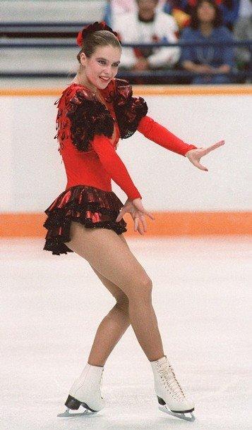 Princeza na ledu - Katarina Vit