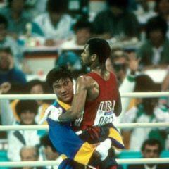 Sudijska krađa koja je koštala Roja Džonsa olimpijskog zlata