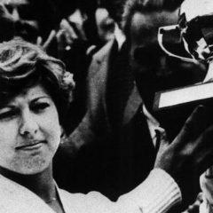 Mima Jaušovec – Prva jugoslovenska ženska tensika zvezda