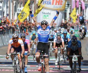 Belgijski biciklista Vauter Vejlant je bio jedan od najtalentovanijih sprintera i velika nada svetskog biciklizma. Očekivala se od njega velika karijera, ali je onda strašna tragedija na trci oko Italije 2011. godine zaustavila život ovog sjajnog mladića i poslala ga prerano u legendu.