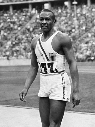 Džesi Ovens je bio glavni junak Olimpijskih igara u Berlinu, a do danas je ostao i jedan od glavnih simbola borbe protiv rasizma.