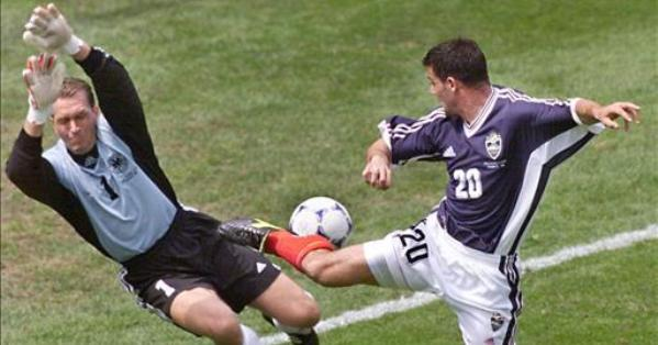 """Jugoslavija - Nemačka 98' - Dan kada su """"Plavi"""" ispustili pobedu protiv """"Pancera"""""""