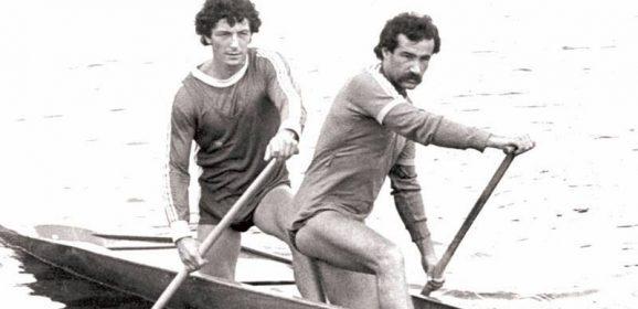Mirko Nišović i Matija Ljubek – Zbog njih se obožavao kanu