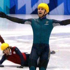 """Stiven Bredberi – Od """"turiste"""" do olimpijskog šampiona"""