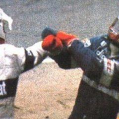 Kafanska tuča Pikea i Salazara