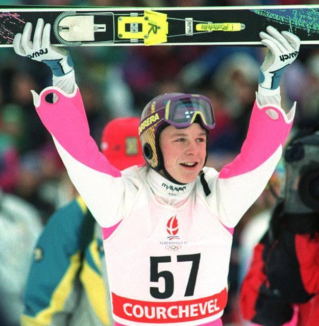 U Albervilu, 16-godišnji Nieminen je na dominantan način osvojio zlato na velikoj skakaonici. Sportski svet je ostao potpuno nespreman, zadešen. Kako to? Ko je uopšte taj Toni Nieminen? Kada je osvojio i zlato u timskom takmičenju, već su svi znali za njega. Za dve nedelje, Toni Nieminen je postao sa 16 godina i 259 dana najmlađi olimpijski šampion kod muškaraca, a uz to i svetska sportska super zvezda.