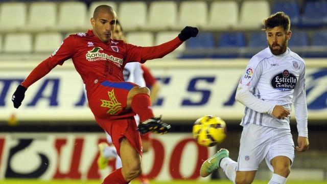 Utakmica druge španske fudbalske lige između Numansie i Luga, iz decembra 2014. godine izazvala je pažnju kod mnogih ljubitelja fudbala, pošto je okončana nerešenim rezultatom 6:6, a u drugom poluvremenu postignuto je čak 10 golova!