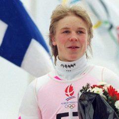 Toni Nieminen – Već kao tinejdžer upisao se među sportske legende