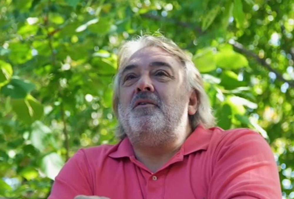 Boba Živojinović pričao je za medije mnogo godina kasnije o meču sa Mekinroom.