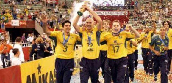 Brazil – Srbija i Crna Gora – Nezaboravno finale Svetske lige