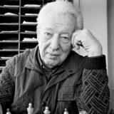 Jugoslovenski šahovski genije – Svetozar Gligorić