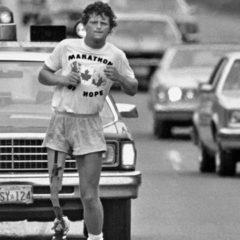 Teri Foks – Čovek koji je trčao protiv raka