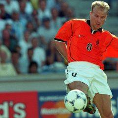 Golčina kojom je Bergkamp poslao Argentinu kući sa prvenstva 1998. godine