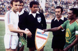Jugoslovenska reprezentacija našla se u grupi 2 što je značilo da je očekuju mečevi protiv Brazila, Škotske i Zaira (današnjeg DR Konga). Na samom startu ekipa je pokazala svoju snagu i u duelu sa Brazilcima u kome je čak bila i bolja odigrala bez golova. Meč koji je potom usledio ušao je u istoriju kao jedna od najvećih pobeda nekog tima na Mundijalima.