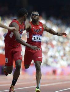 Ne, Manteo Mičel na Olimpijskim igrama u Londonu nije bio brži od Bolta, niti je osvojio više zlata od Felpsa, ali je već tokom takmičenja postao novi heroj američkog sporta i junak londonskih igara. Mičel je polovinu trke u štafeti 4x400 metara istrčao sa polomljenom nogom, što je neverovatan podvig, sigurno dostojan da se njegovo ime nađe u analima Olimpijskih igara.