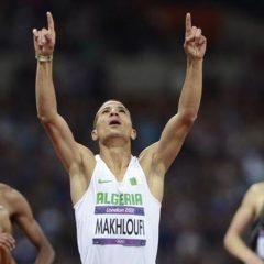 Taufik Mahlufi – Diskvalifikovan, pa osvojio olimpijsko zlato