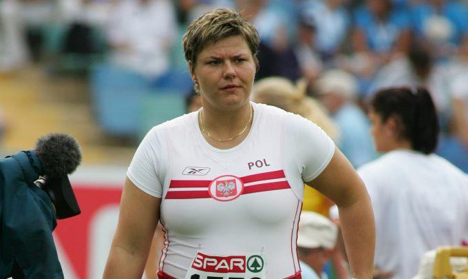 Posle zlatne medalje u Sidneju, usledio je potpuno očekivani pad u rezultatima Kamile Skolimovske.