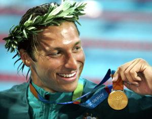 Olimpijsko zlato u Atini do koga je Torp vrlo teško došao.
